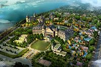 颍州·西湖欢乐世界主题公园