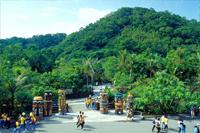 江西南昌龙隐山康乐生态旅游度假小镇