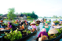 海南万宁兴隆海航康乐生态城