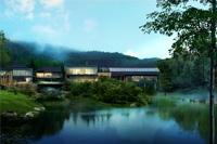生态野奢度假酒店