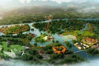 广西崇左生态养生度假区