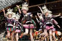 海峡两岸(海南)民族文化旅游区
