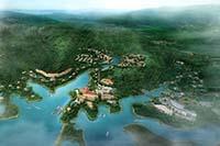 【5A】千岛湖进贤湾国际旅游度假区