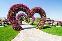 中国科学院植物研究所花卉文化博览园