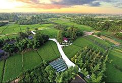 田园综合体创建申报指南、国家资金扶持、申报编制资料